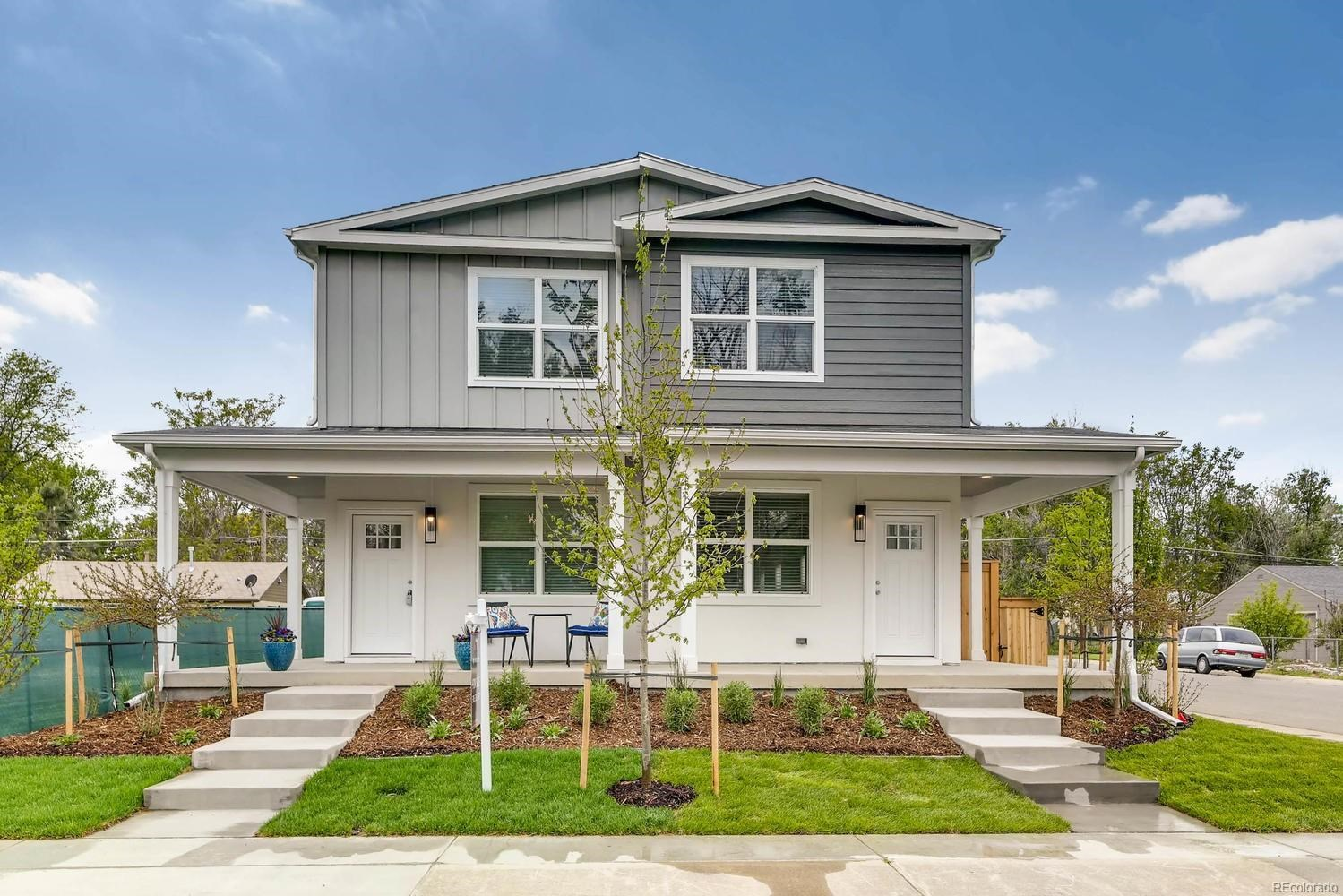 Modular Home Builders Association Home of the Month